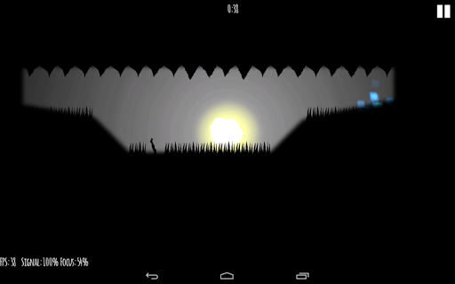 Kinetic Ball (MindWave Mobile) 1.0.1 screenshots 2