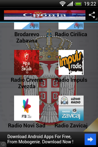 Radio stanice srbije apk 1. 0 download free music & audio apk.