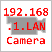 IP camera in a LAN
