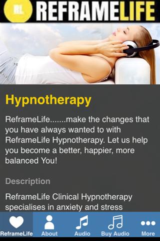 ReframeLife Hypnotherapy