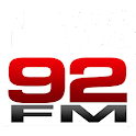 News 92 FM Houston logo