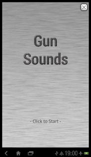 玩免費娛樂APP|下載槍射擊的聲音 app不用錢|硬是要APP