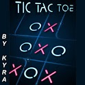 Kyra's Tic Tac Test icon