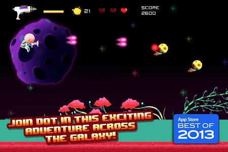 DOT - Space Hero 1.03 screenshot 38164