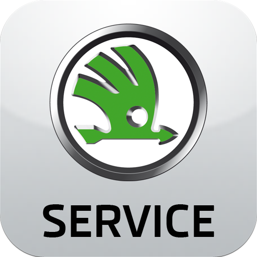 Service Skoda