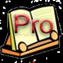 Recipes Book Key logo