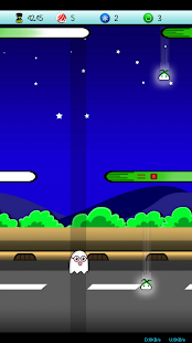 Hungry Ghost Screenshot 3