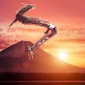 Rising Dragon Scene icon