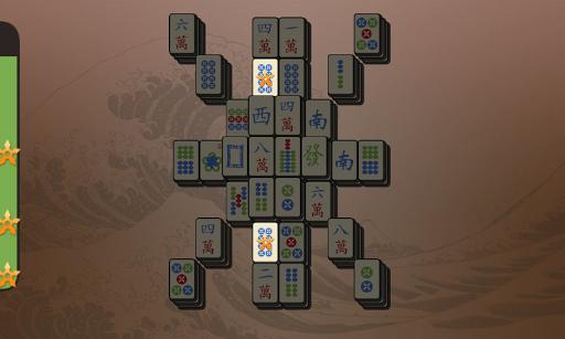 Mahjong Solitaire - FREE