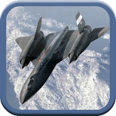 Airplane flight simulator 14