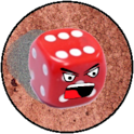 Wargames Dice icon