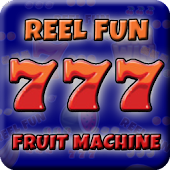 Reel Fun FREE Slot Machine