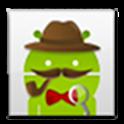 App Tracker logo