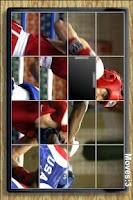 Screenshot of Slide Puzzle Demo