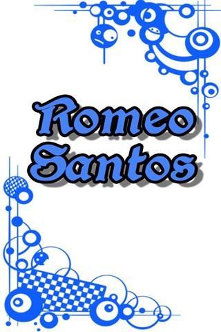Romeo Santos Letras