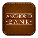 Anchor D Bank icon