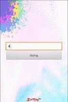Screenshot of Inverse Matrix