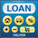 LoanHelper Lite logo