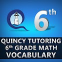 Quincy Tutoring 6th Grade Math logo