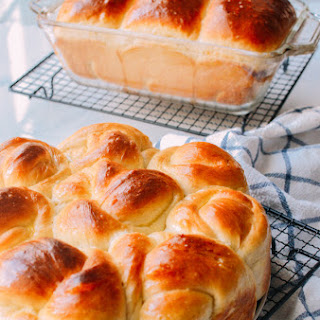 Cake Flour Bread Recipes.