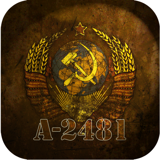 A-2481 game for Android