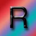 Rainbow Colors logo