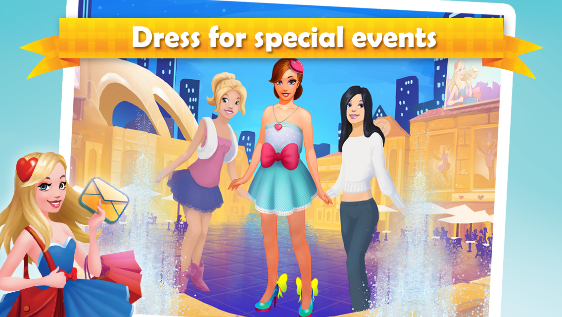 Shopaholic 2, Shopping game !- screenshot