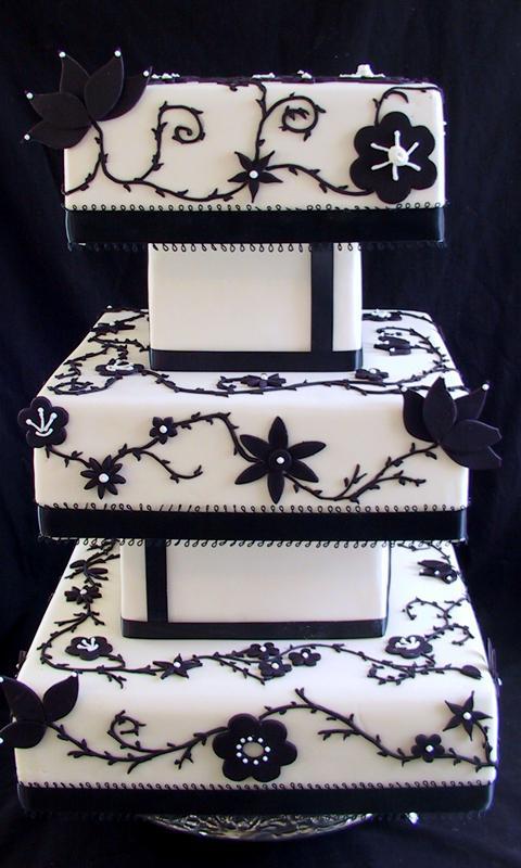 Wedding Cakes Ideas- screenshot
