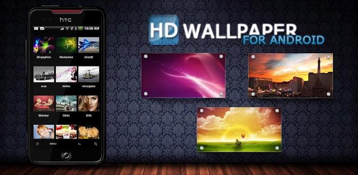 Скачать HD Wallpaper - сборник живых обоев для Android
