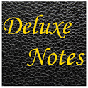 Deluxe Notes FREE icon