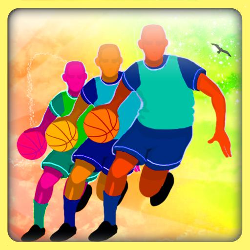籃球選手問答游戲 益智 App LOGO-APP試玩