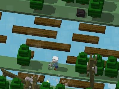 The Crossing Dead v1.1.2