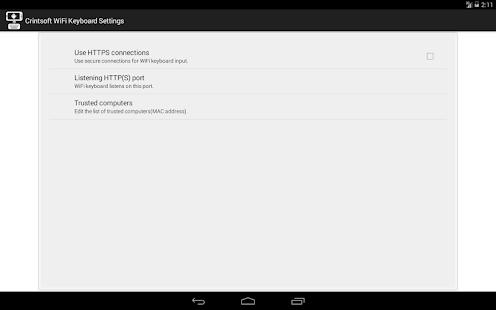 玩工具App|WiFi Keyboard免費|APP試玩