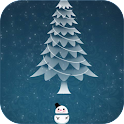Snowman - Magic Locker Theme icon