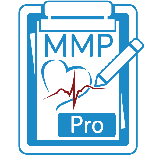 Manage My Pain Pro LOGO-APP點子