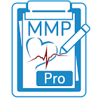Manage My Pain Pro icon