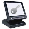 WinRest Key logo