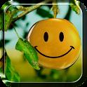 Smiles Live Wallpaper icon