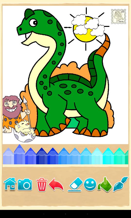 spiele mit dinosauriern