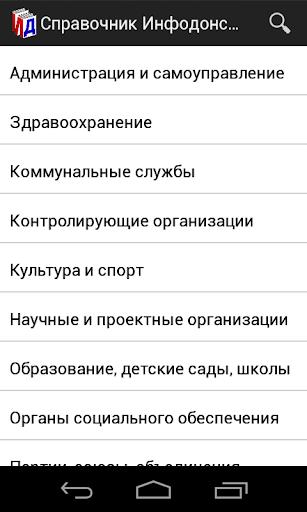 Инфодонск-Волгодонск справка