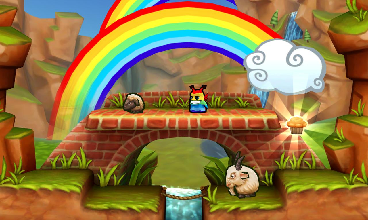 Muffin Knight screenshot #11