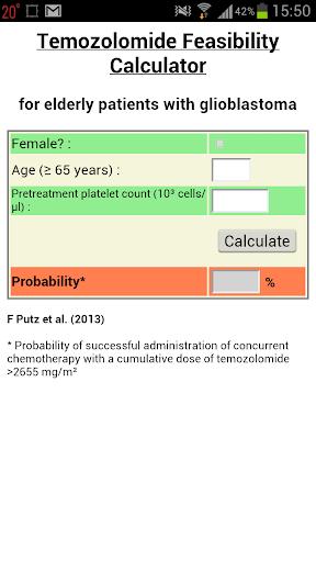 TMZ Feasibility Calculator