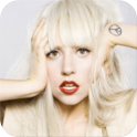 Lady Gaga music video icon
