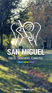 San Miguel Interactiva- screenshot thumbnail
