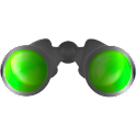 Night Vision Cam Pro logo