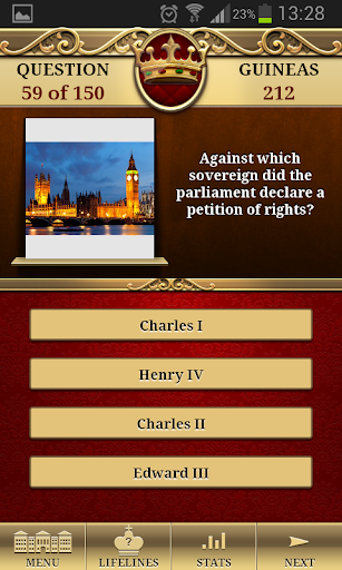 Genius Quiz Modern History