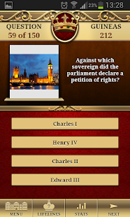 Genius Quiz Modern History- screenshot thumbnail