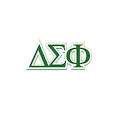 Delta Sigma Phi live wallpaper logo