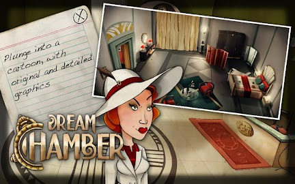 Dream Chamber (Full) Screenshot 3
