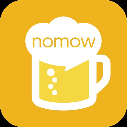 飲み会の新定番!nomow 社交 App LOGO-硬是要APP